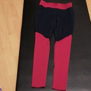 Compression under armour